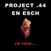 PROJECT .44 vs. EN ESCH by Project .44