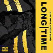 Long Time by Isaac James