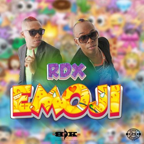Emoji by RDX