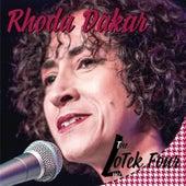 The LoTek Four, Vol. I by Rhoda Dakar