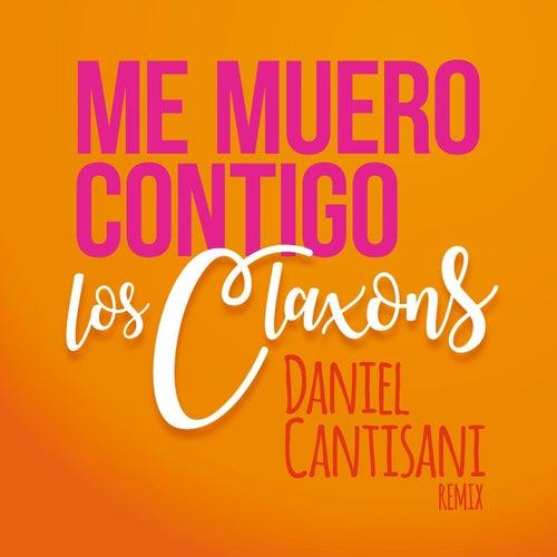 Me Muero Contigo (feat. Permanent Vacation) by Los Claxons
