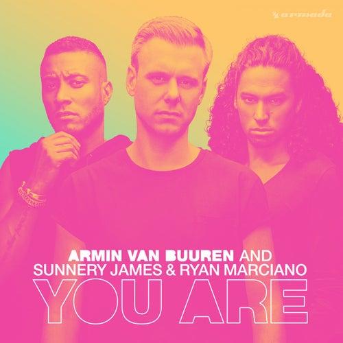You Are von Armin Van Buuren