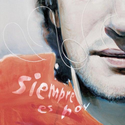 Play & Download Siempre Es Hoy by Gustavo Cerati | Napster