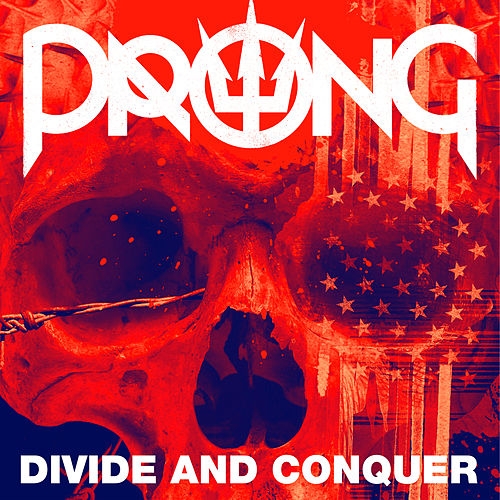 Divide And Conquer de Prong