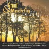Groot Machtig is Hij by Various Artists