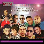 Compilation Amine Maghboune by Various Artists