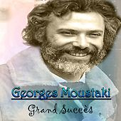 Georges Moustaki - Grand Succès by Georges Moustaki