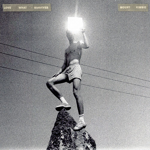 Blue Train Lines by Mount Kimbie