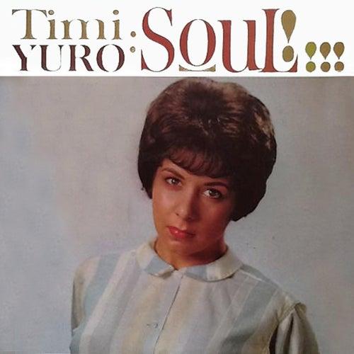 Soul by Timi Yuro