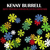 Have Yourself a Soulful Little Christmas by Harold Arlen