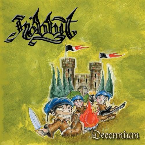 Decennium by Hobbit