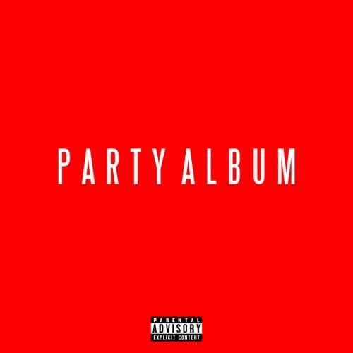 Party Album by Prophet New York