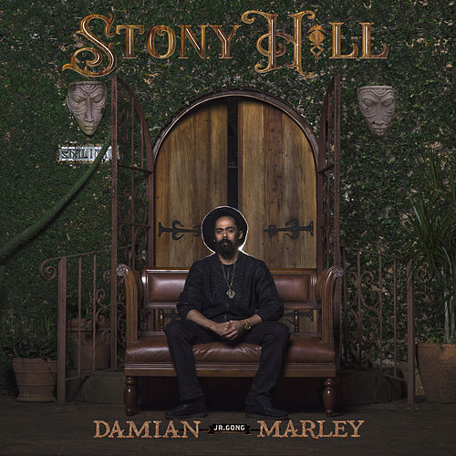 Living It Up by Damian Marley