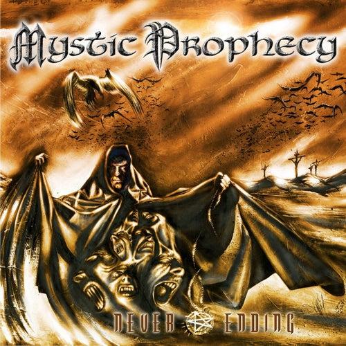 Burning Bridges by Mystic Prophecy