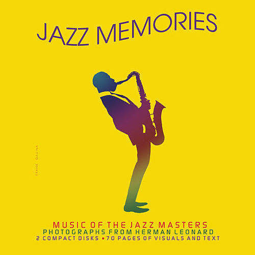 Play & Download Jazz Memories by Various Artists | Napster