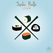 Sushi Rolls by Spook