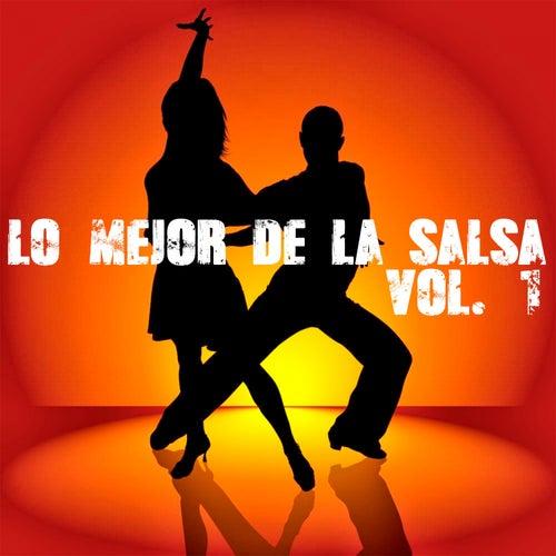 Lo Mejor de La Salsa, Vol. 1 by Tito Nieves