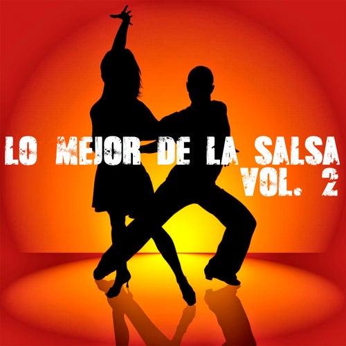 Lo Mejor de La Salsa, Vol. 2 by Tommy Olivencia
