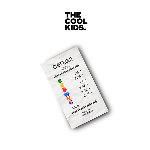 Checkout by Cool Kids