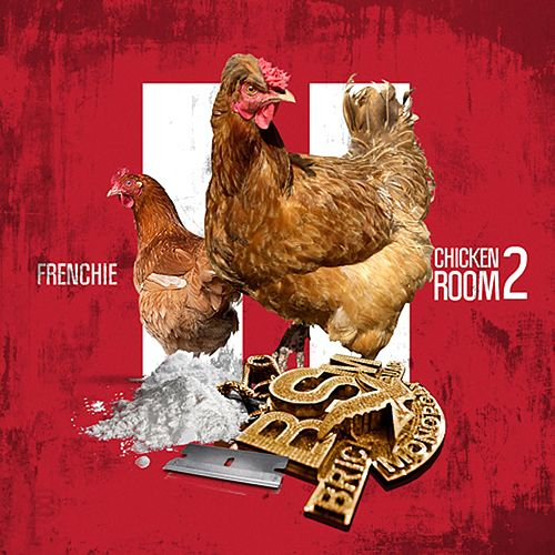 Chicken Room 2 by Frenchie