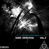 Dark Infection, Vol. 2 by Various Artists
