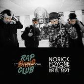 Cypher Internacional by Rap Bang Club