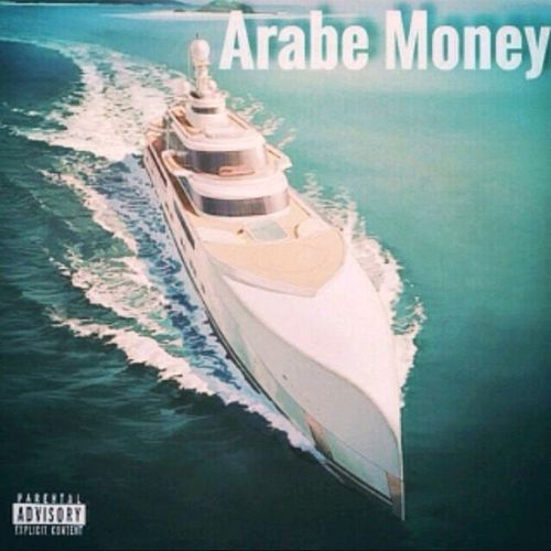 Arabe Money by Zaim