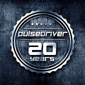20 Years (Pulsedriver presents) by Various Artists