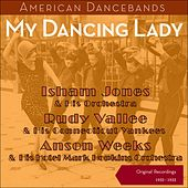 My Dancing Lady (American Dancebands - Original Recordings 1932 - 1933) by Various Artists