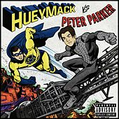 Peter Parker by Huey Mack