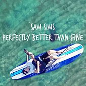 Perfectly Better Than Fine by Sam Sims