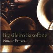 Brasileiro Saxofone, Vol. 1 by Nailor Proveta
