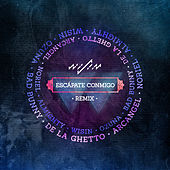 Escápate Conmigo (Remix) by Wisin