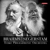 Brahms: Symphony No. 1 - Segerstam: Symphony No. 288