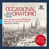 Händel: Occasional Oratorio, HWV 62 (Live) by Various Artists