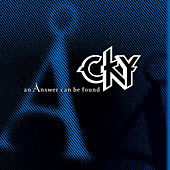 An Ånswer Can Be Found von CKY