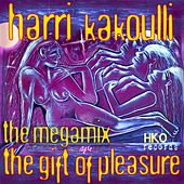 The Gift of Pleasure the Megamix by Harri Kakoulli