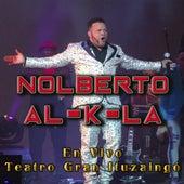 En Vivo, Teatro Gran Ituzaingó by Nolberto Al k la