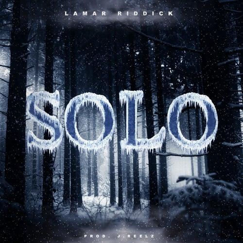 Solo by Lamar Riddick