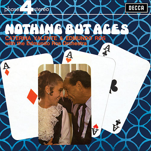 Nothing But Aces de Edmundo Ros Orchestra