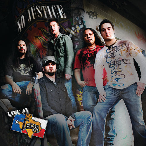 Live at Billy Bob's Texas by No Justice