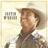Live at Billy Bob's Texas by Justin Mcbride
