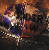 Cooder Graw by Cooder Graw