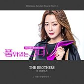 Woman of Dignity, Pt. 3 (Original Soundtrack) by Brothers (Latin)