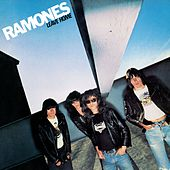 Leave Home (40th Anniversary Deluxe Edition) by The Ramones