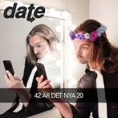 42 Är Det Nya 20 by A Date