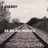Ae Dil Hai Mushkil by Cherry