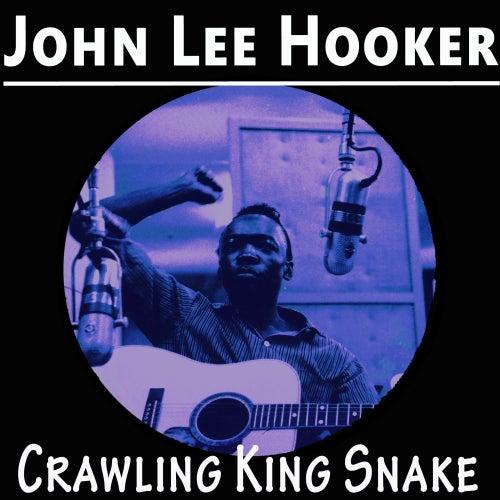 Crawling King Snake de John Lee Hooker