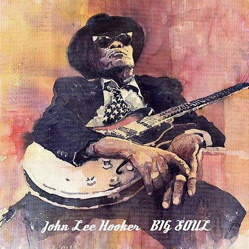 Big Soul de John Lee Hooker