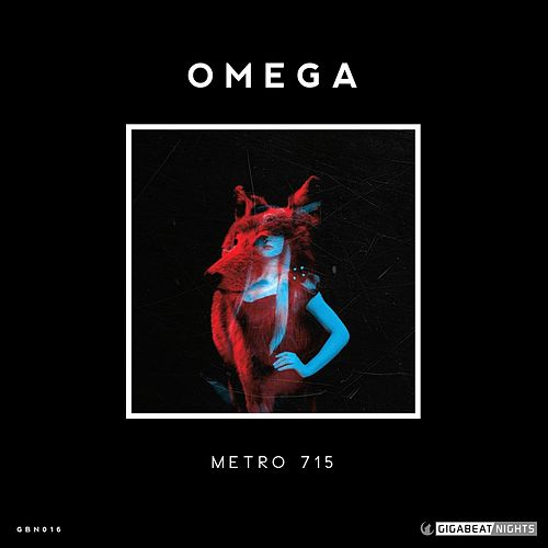Metro 715 de Omega